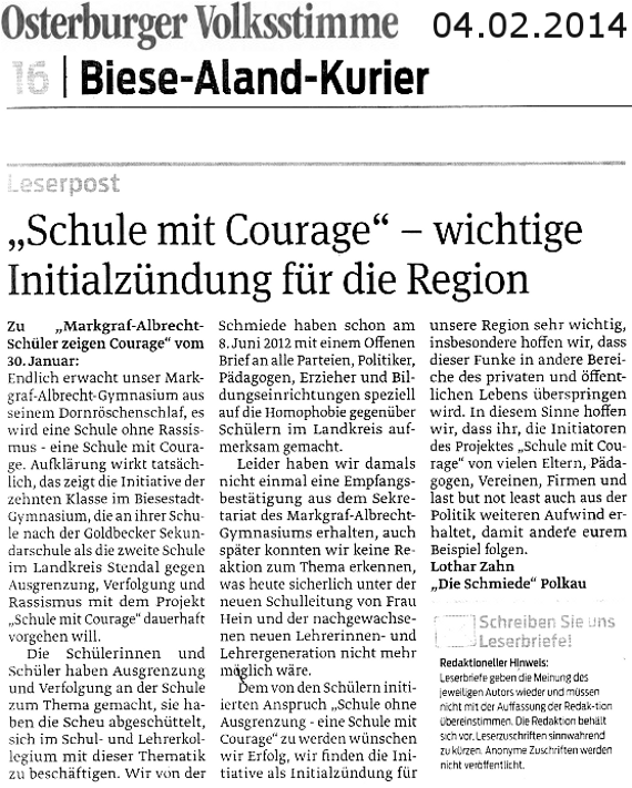 04.02.2014 vs leserbrief schule courage obg