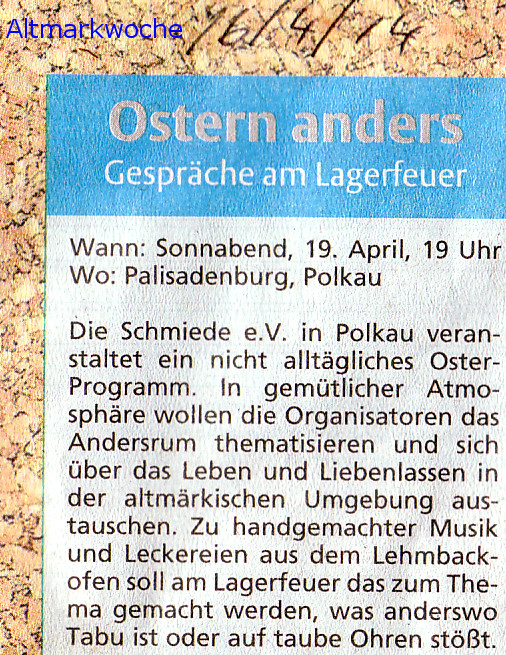 16.04.2014 altmarkw Ostern anders